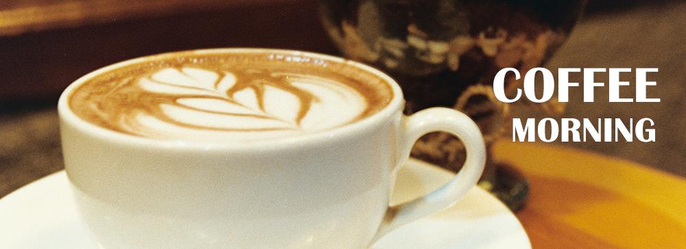Sisters Coffee Morning Circles