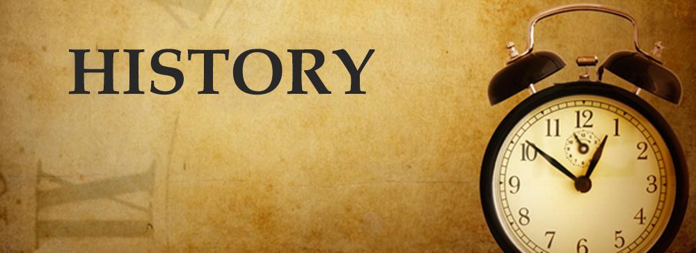 Eden Foundation History